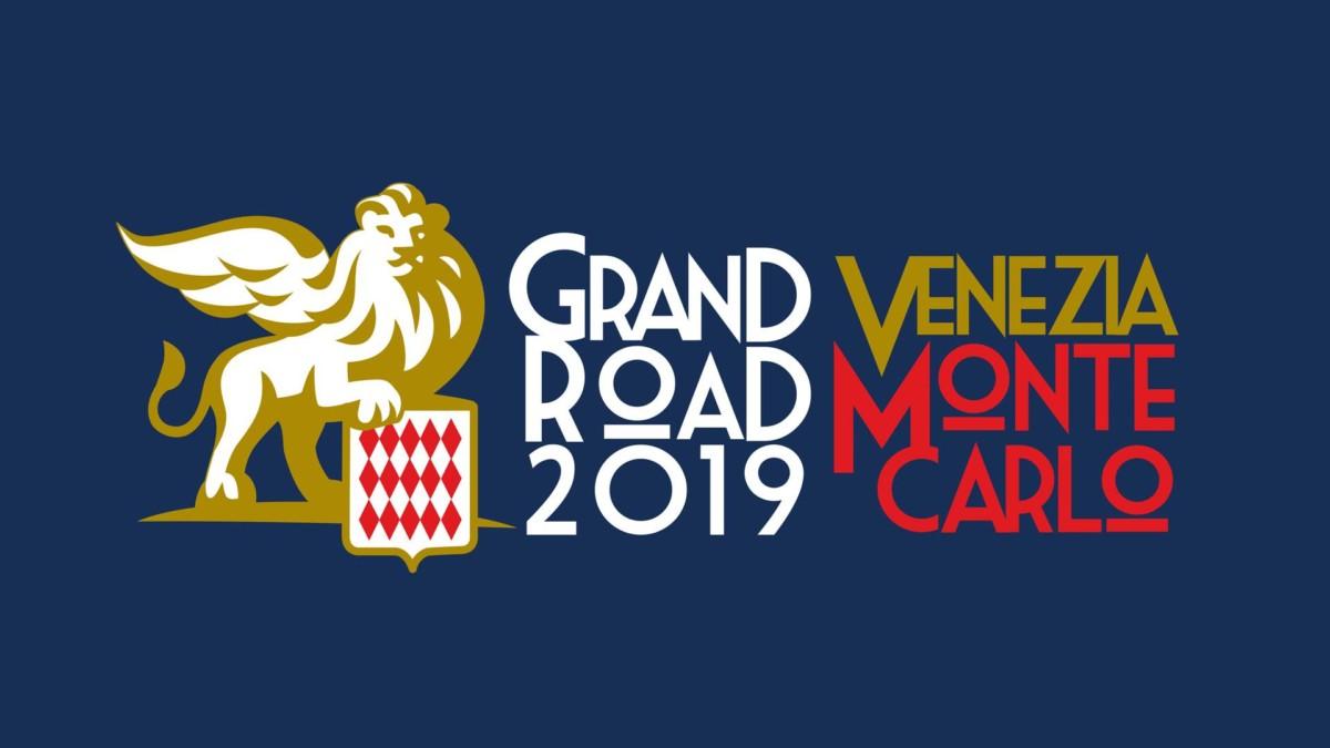 Grand Road Venezia-Montecarlo: aperte le iscrizioni