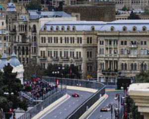 GP Azerbaijan: l'anteprima Ferrari sulle sfide di Baku
