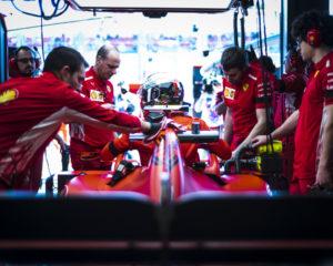 Ancora voci su presunti problemi sulla Ferrari 2020