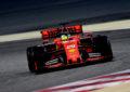 Uno Schumacher torna sulla Ferrari