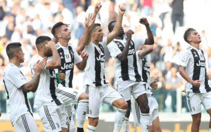 Jeep e Juventus festeggiano lo scudetto 2018-2019