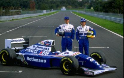 """Hill su Senna: dai """"Non so, non ricordo"""" a 32 pagine nell'autobiografia"""