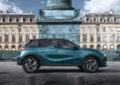 DS 3 CROSSBACK e il sistema DS SMART ACCESS