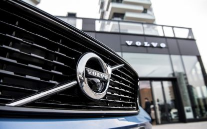 Volvo alla Design Week con il progetto Milano Future City