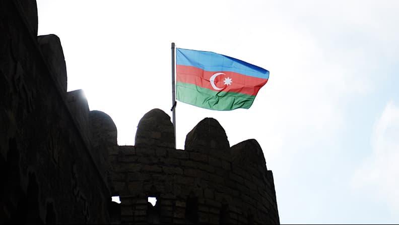 Baku: circuito cittadino high speed con trappola