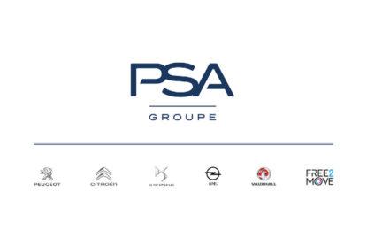 Groupe PSA: fatturato di 18 miliardi nel primo trimestre