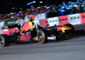 Vietnam Show Run con David Coulthard