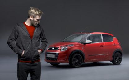 Citroën C1 Urban Ride: ancora più personalizzata