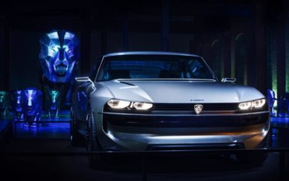 #Unboringthefuture: il futuro per Peugeot è elettrizzante