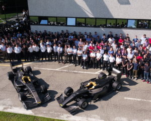 Super Formula: la Dallara Stradale aprirà la gara