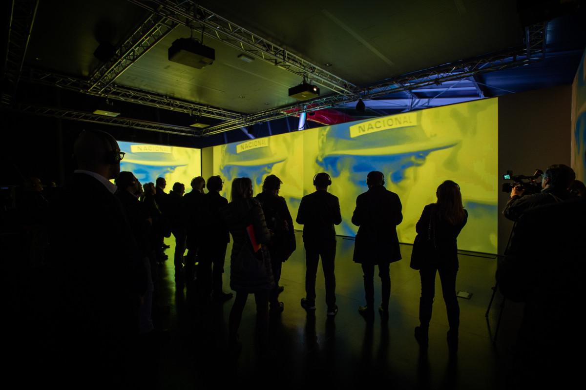 Ayrton Magico: l'omaggio del nuovo Museo di Imola a Senna