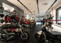 Ducati inaugura il secondo flagship store a Roma