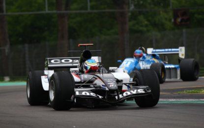 Historic Minardi Day: conto alla rovescia!