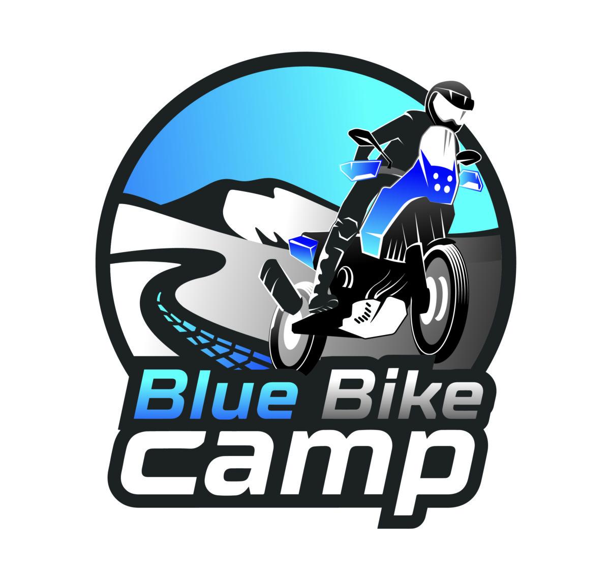 BLUE BIKE CAMP |  riferimento del mondo Adventure Yamaha