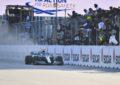 Mercedes: un successo di squadra. Coi piloti liberi di correre