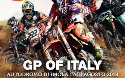 MXGP GP d'Italia a Imola: aperta la prevendita