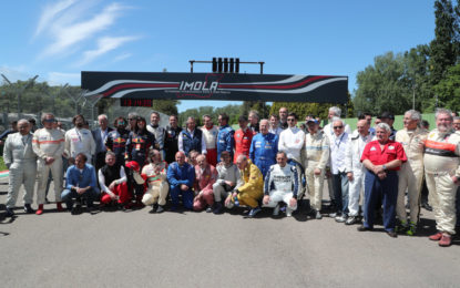 Historic Minardi Day rinviato al 2021