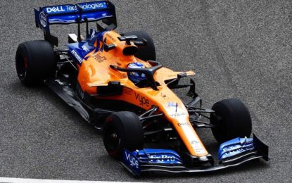 Pirelli ha bisogno di piloti esperti per i test. Come Alonso