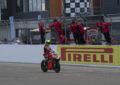 WSBK: en plein di vittorie per Bautista e Ducati ad Aragon