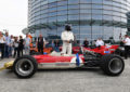 La Lotus che rivoluzionò la Formula 1