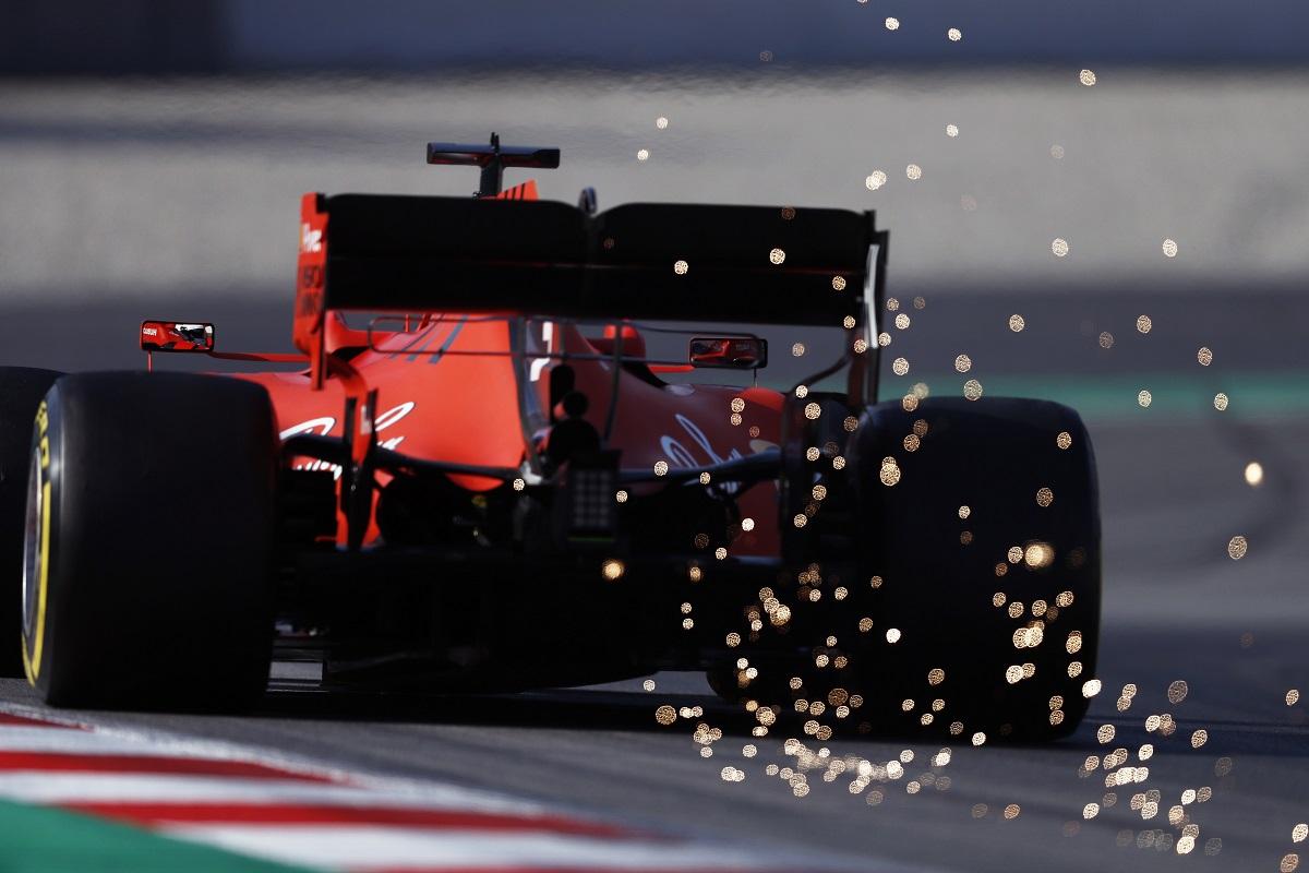Speciale Formula 1 2019