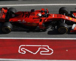Minardi: Spagna ultima spiaggia per la Ferrari? Quasi
