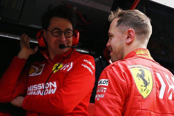 Penalità Vettel: venerdì il meeting per la revisione