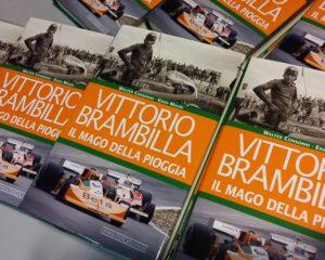 """Appuntamento in libreria con """"Vittorio Brambilla. Il mago della pioggia"""""""