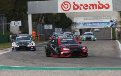 TCR DSG Endurance: Dindo Capello torna e vince
