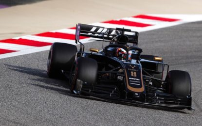"""Grosjean: """"La F1 non dev'essere la Formula E"""""""