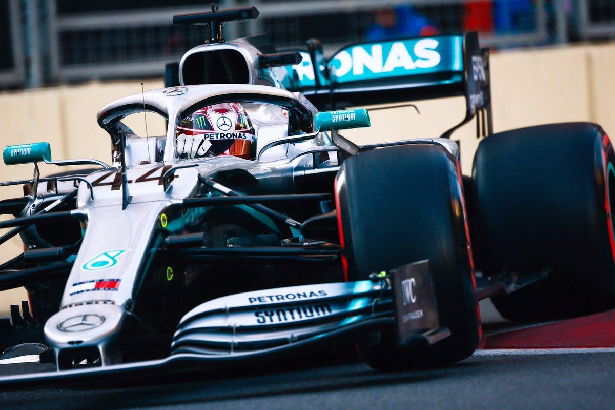 Il dominio Mercedes rischia di distruggere la F1