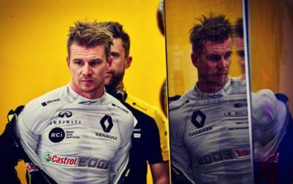 "Prost: ""Hulkenberg troppo negativo per la Renault"""