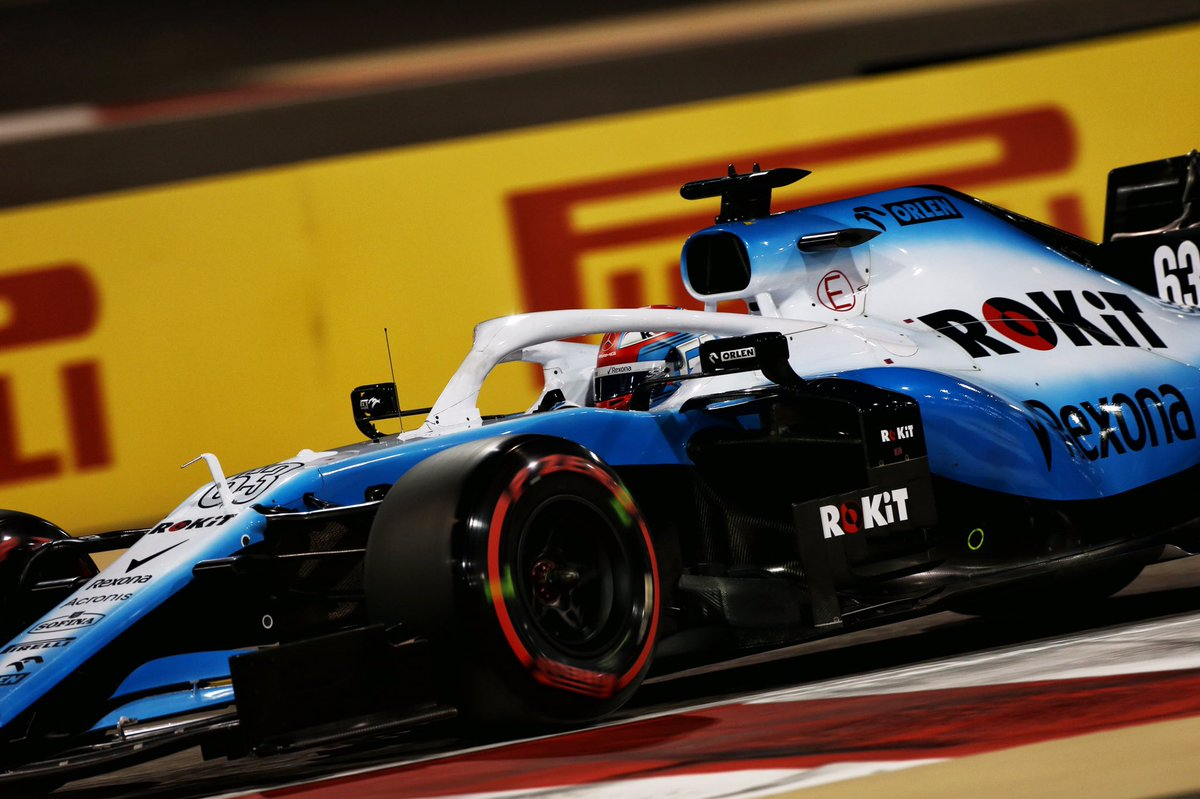 Lo sponsor crede nella Williams. E tappa la bocca a Villeneuve