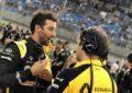 Ricciardo ammette i problemi con la Renault