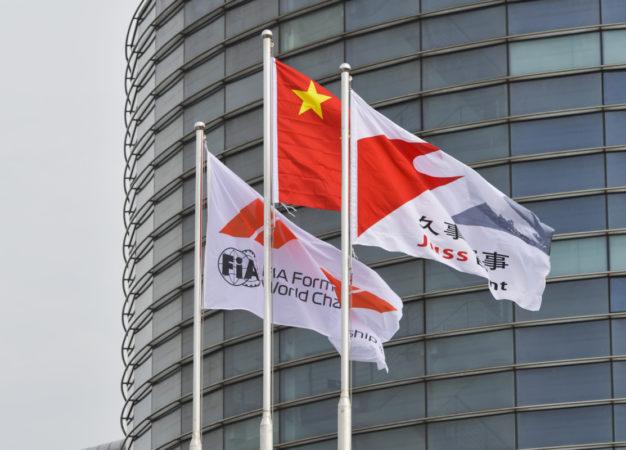 Un secondo GP in Cina? Molto probabile…