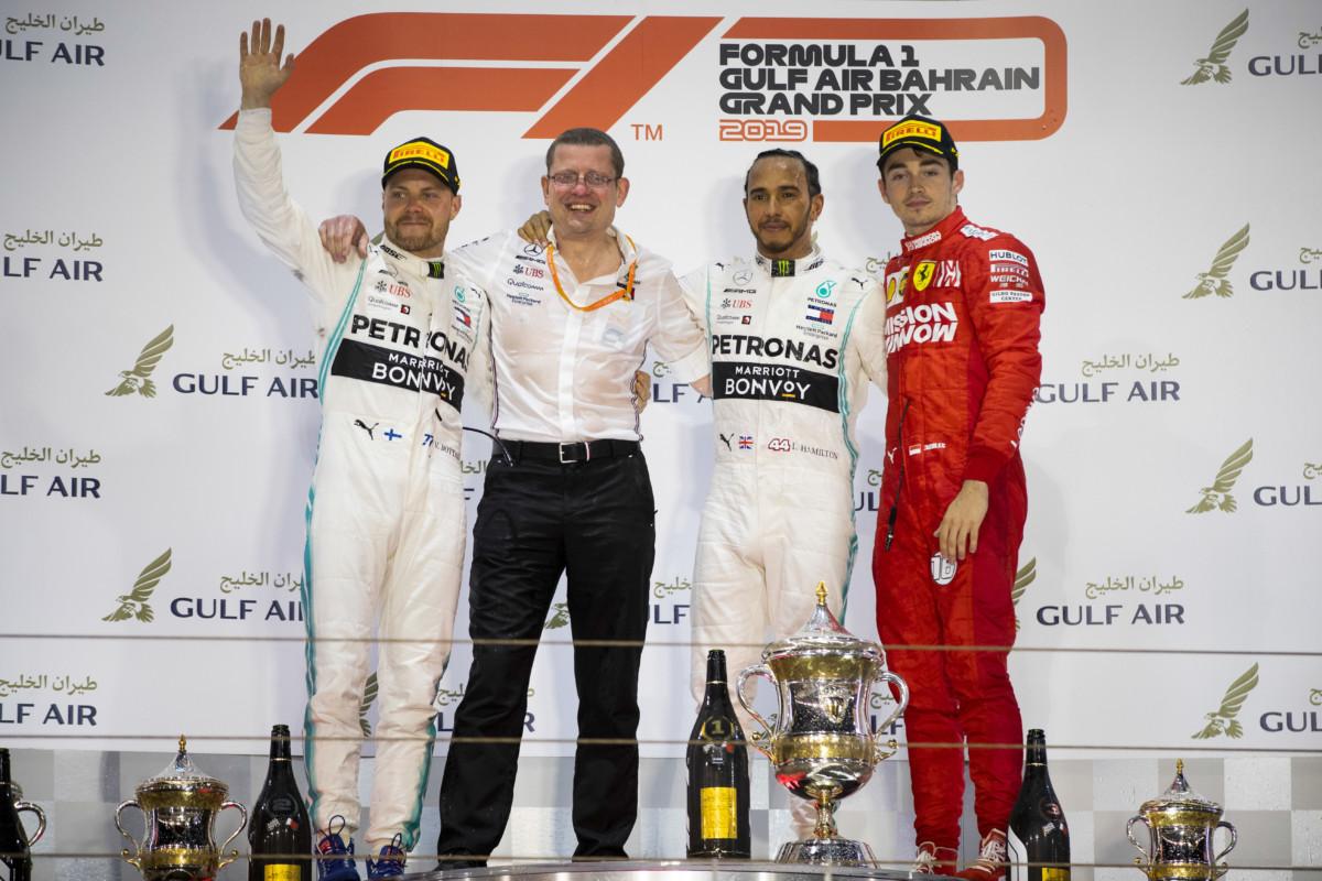 """Minardi post-Bahrain: """"Meglio problemi di affidabilità che di prestazioni"""""""