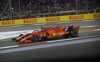 Ordini di squadra: mala tempora in Ferrari…