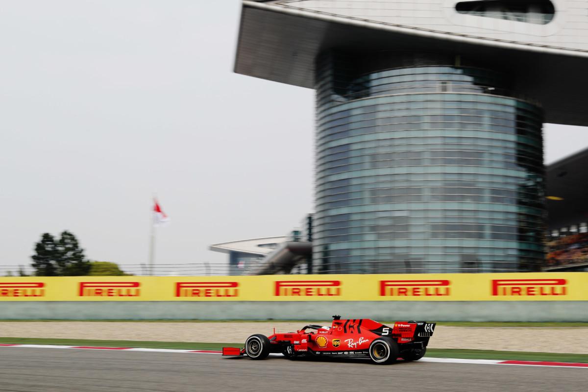 Cina e motorsport: F1 ma non solo