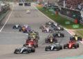 La Mercedes spera che in Cina si corra