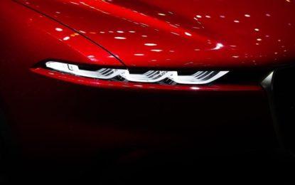 Anteprima italiana del concept Alfa Romeo Tonale