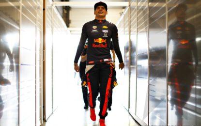 """Horner: """"Il miglior pilota in F1? Verstappen"""""""