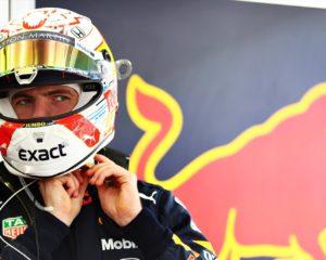 No al test di una MotoGP per Verstappen