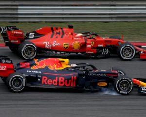 Red Bull: Horner e la teoria dei piccoli passi