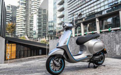 ANCMA: a rischio il rinnovo degli incentivi per i veicoli elettrici