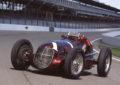 Maserati: 80 anni fa la vittoria della 8CTF a Indianapolis