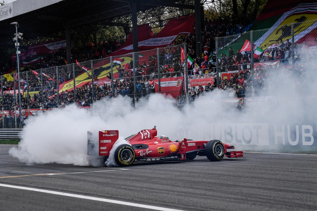 Ferrari protagonista sabato al Motor Valley Fest