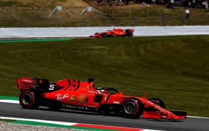 Ferrari: venerdì per valutare il nuovo pacchetto