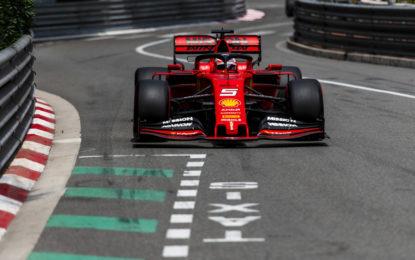 Ferrari: dichiarazioni post-qualifiche molto meditate