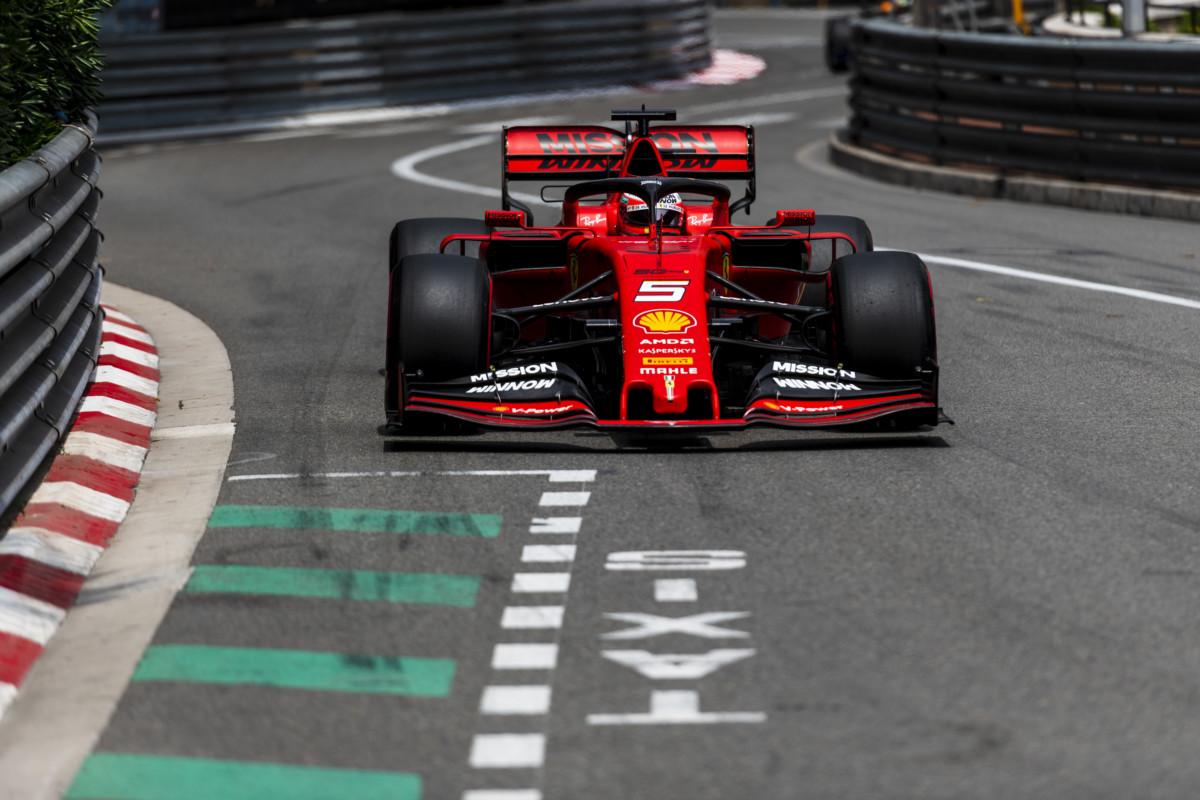 Ferrari: dichiarazioni post qualifiche molto meditate