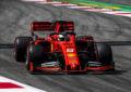 Qualifiche difficili per la Ferrari in Spagna